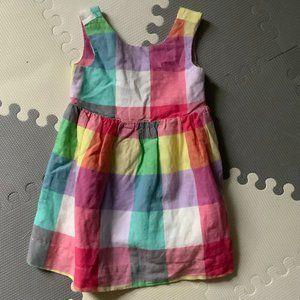 GAP Toddler Dress 2T